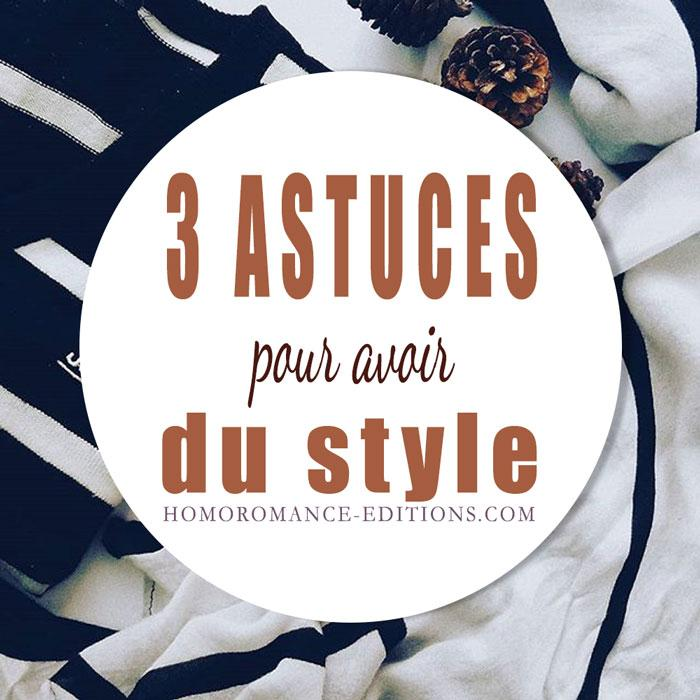 3astuces Style