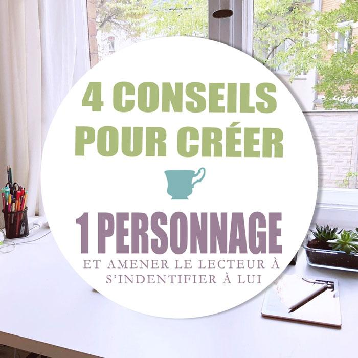 4conseilcreerpersonnages