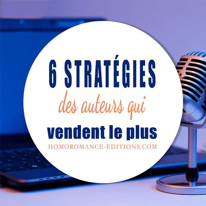 6strategies Auteurs