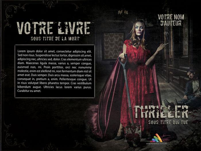 Concours Couverture Thrillerhorreur Site