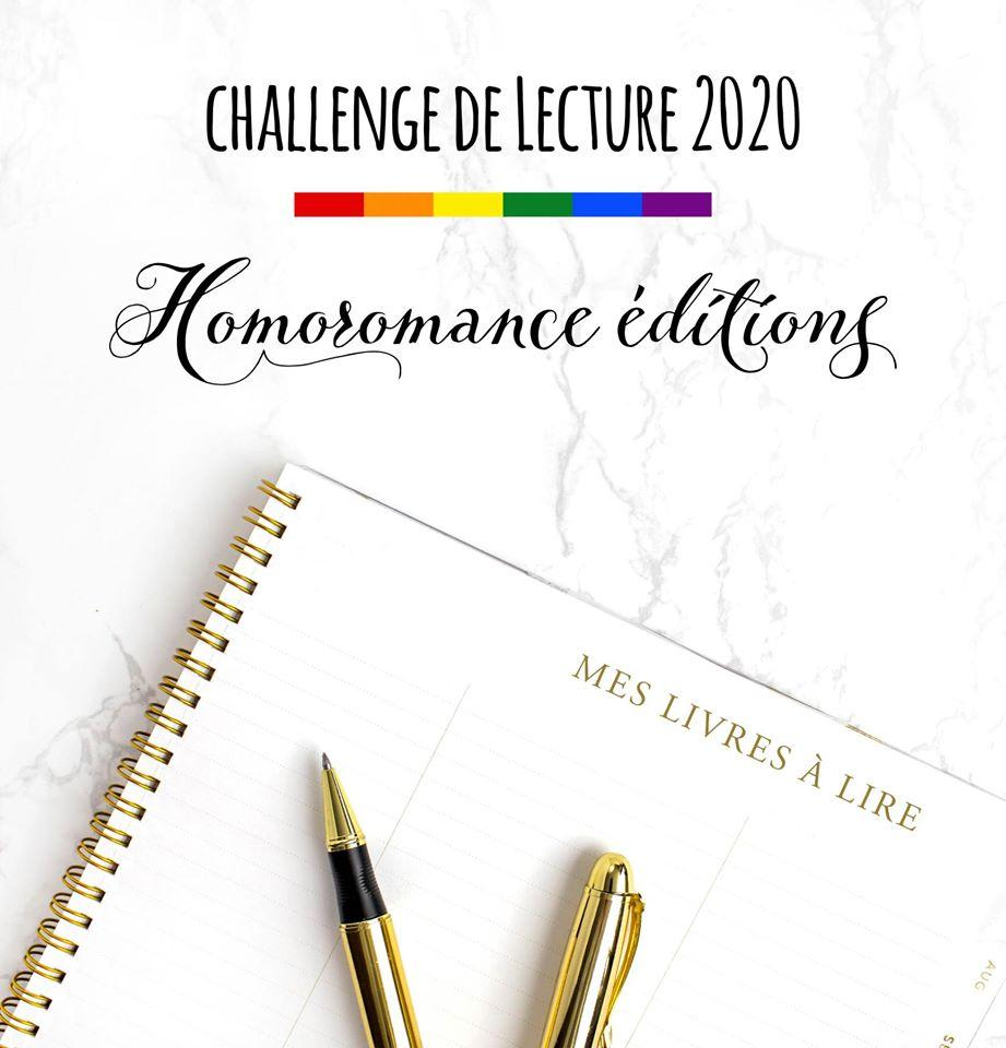 Challenge Lecture 2020
