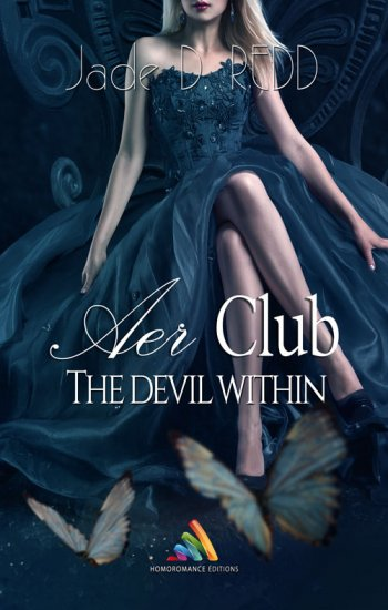 AER Club 3 - The Devil Within