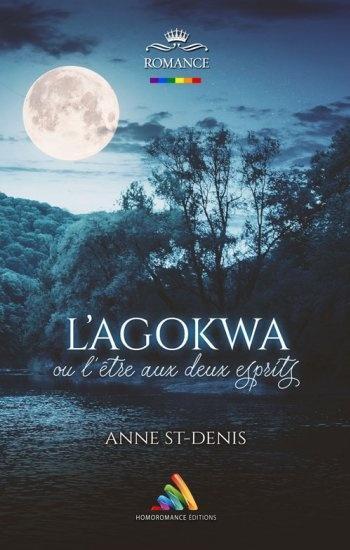 L'AGOKWA ou l'être aux deux esprits