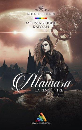 Atamara - La rencontre