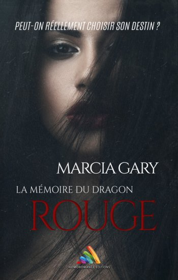 La mémoire du Dragon Rouge