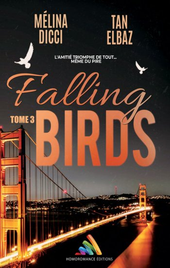 Falling Birds - tome 3