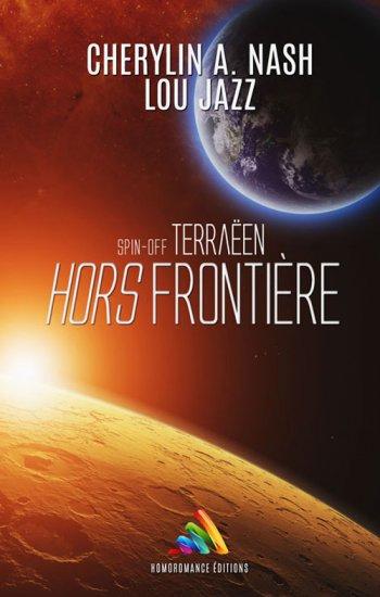 Terraëen : Hors Frontière (Spin off)