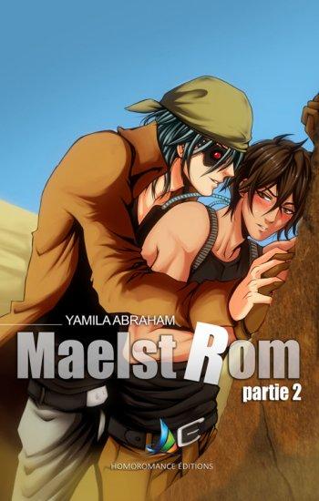 Maelström - partie 2