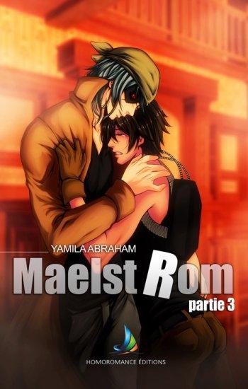 Maelström - partie 3