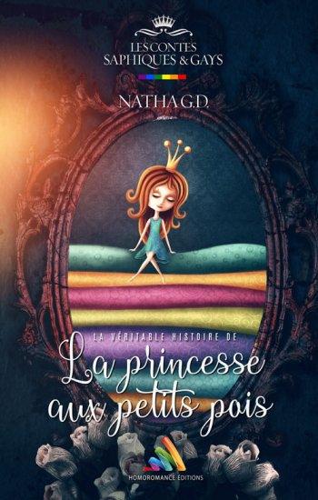 La véritable histoire de la princesse au petit pois