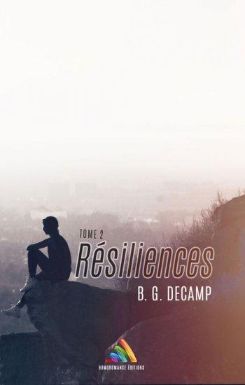 Résiliences : tome 2