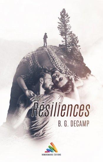 Résiliences : tome 1