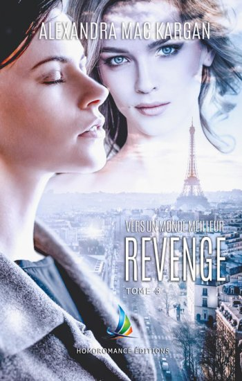 Revenge - tome 3