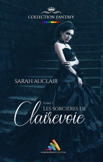 Les sorcières de Clairevoie