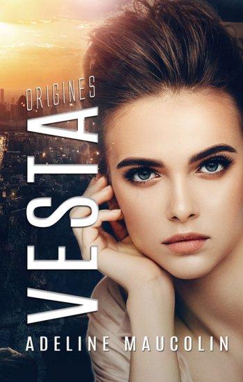 Vesta 1 - Origines
