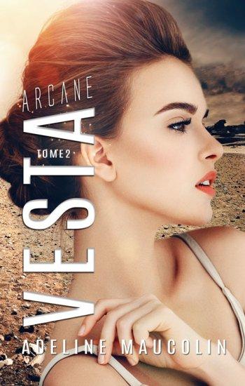 Vesta 2 - Arcane