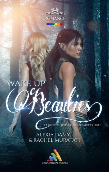 Wake Up Beauties
