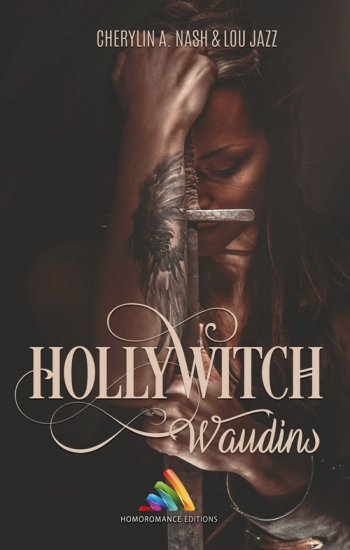 Hollywitch Waudins