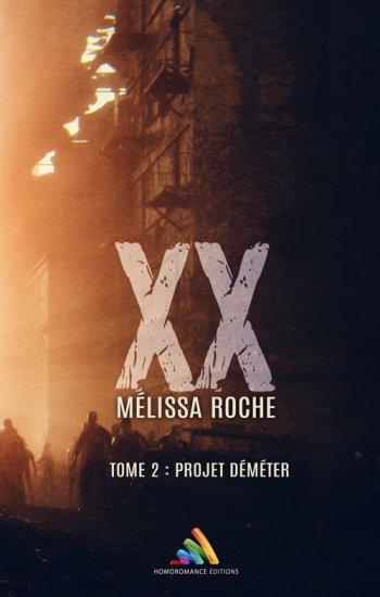 XX 2 : Projet Déméter