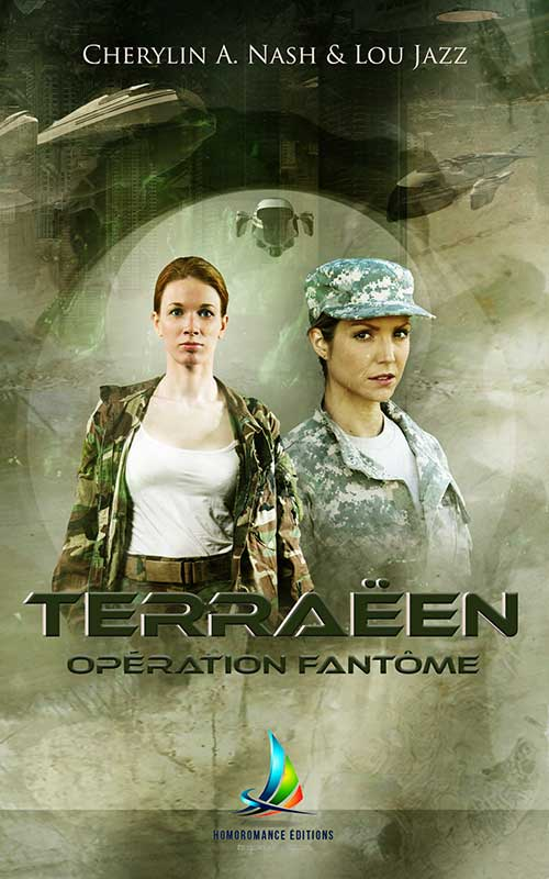 5x8 Ecover Terraeen Operation Fantome Back