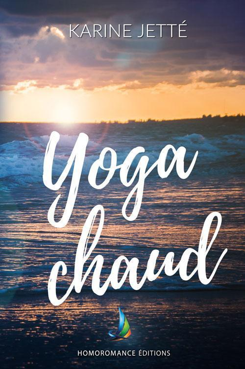 Couverture Yogachaud KarineJette Site