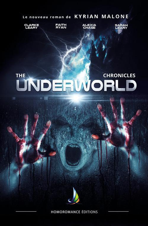 Underworld Chronicles Site