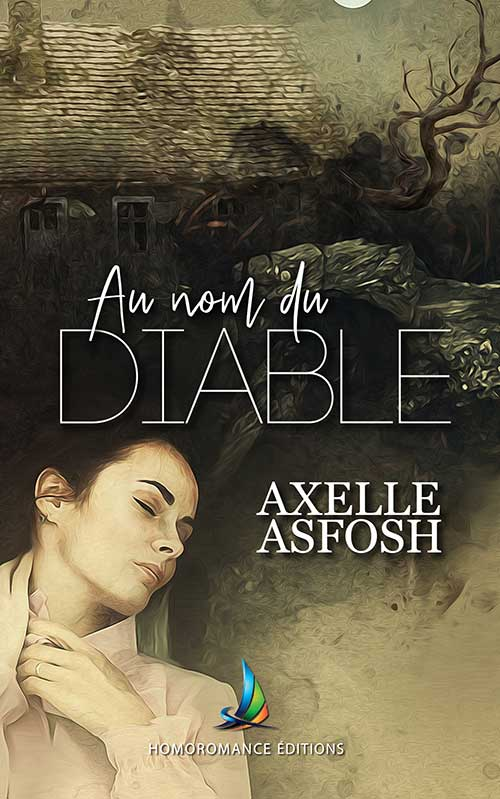 Au Nom Du Diable Ebook