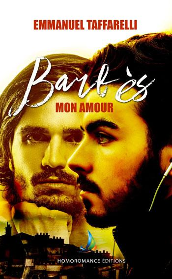 Barbes Cover Amazon