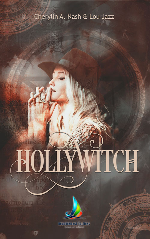 Hollywitch Site